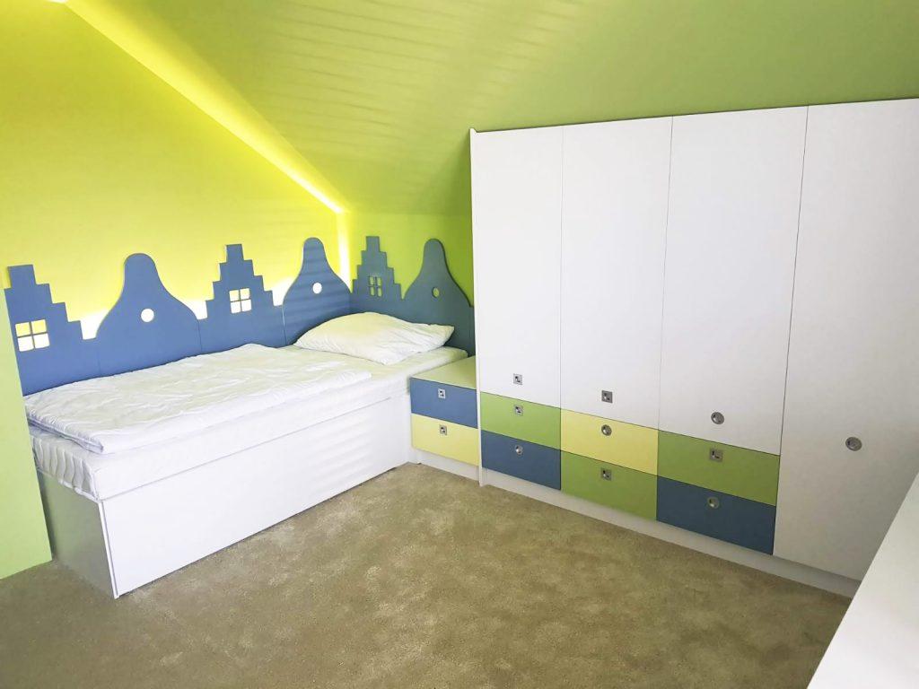 Detská izba 1
