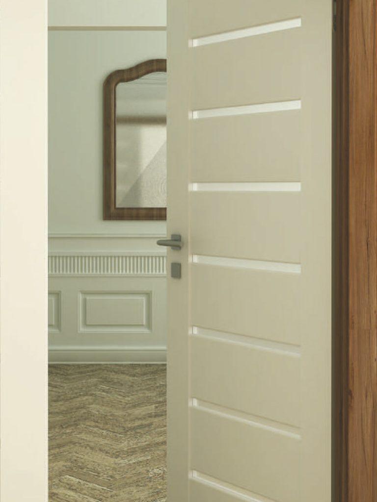 Atvyn interierove dvere, Atelier Suchanek Bratislava Dubravka showroom, motáž a servis, dvere na mieru
