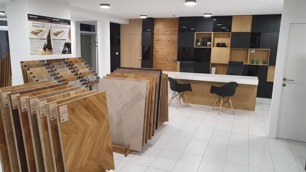 Atelier Suchanek, podlahy, dvere, nabytok, kuchyne, kupelne, spalne