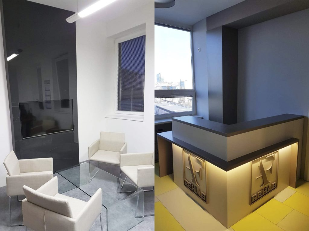 Pult, nábytok na mieru, realizacia interier, Ateliér Suchánek Bratislava Dúbravka showroom, motáž a servis Slovensko