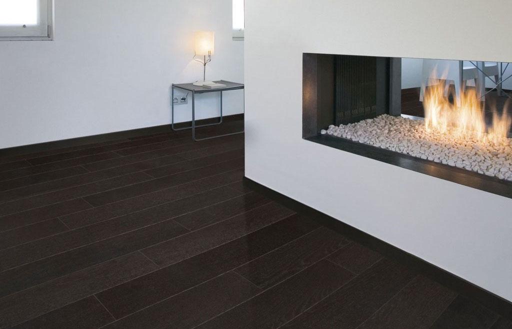Drevené podlahy Par-ky, Ateliér Suchánek Bratislava Dúbravka showroom, motáž a servis