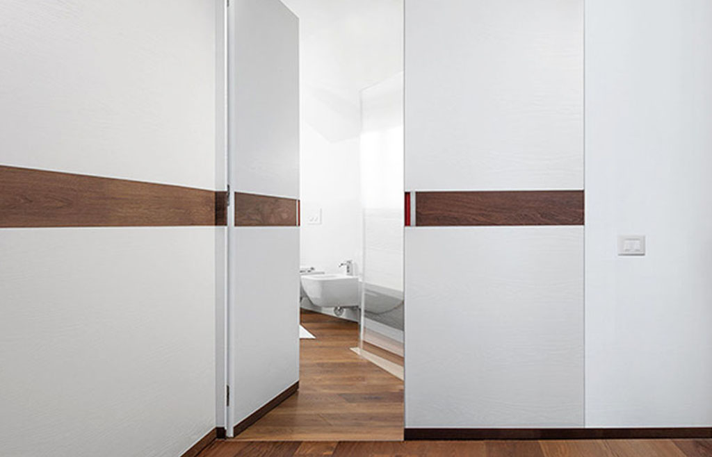 Eclisse, stavebne puzdra, syntesis, Atelier Suchanek Bratislava Dubravka showroom, motáž a servis, dvere na mieru