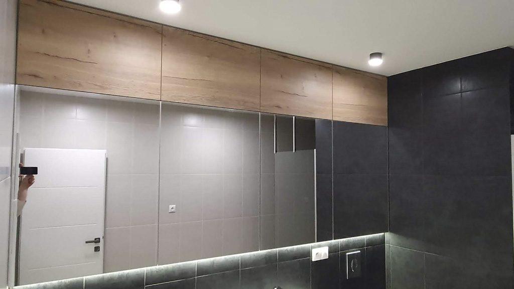 Kupelna, nábytok do kupelne, realizacia interier, Ateliér Suchánek Bratislava Dúbravka showroom, motáž a servis Slovensko