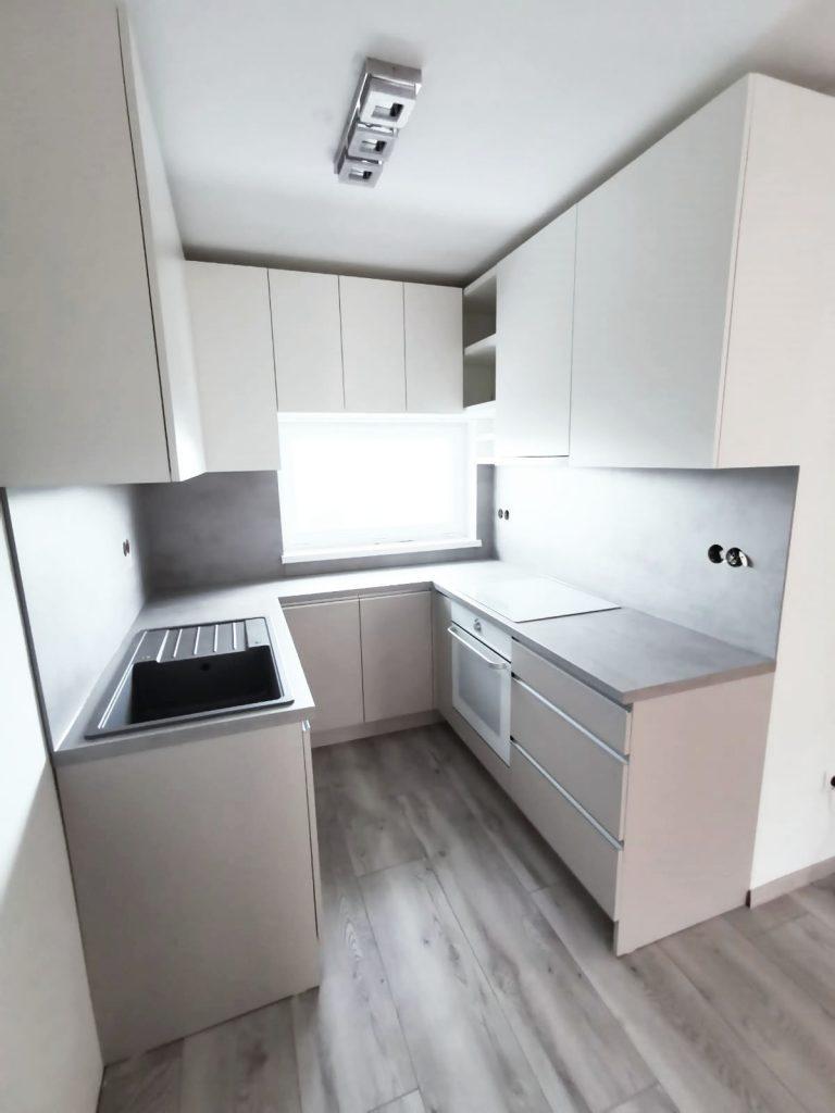 Kuchyne na mieru, realizacia, montaz Slovensko Dubravka Atelier Suchanek